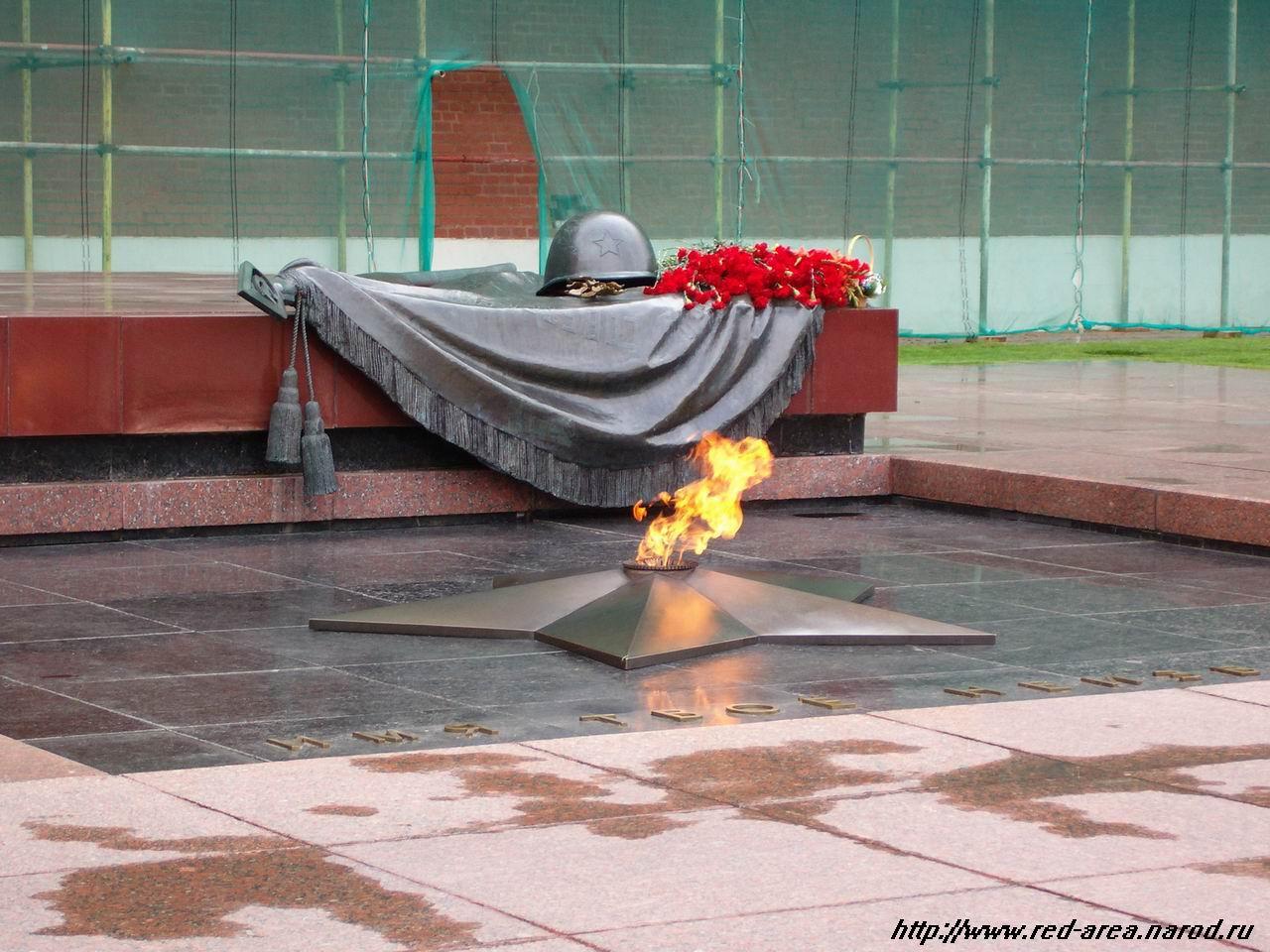 Фотографии кремля и красной площади